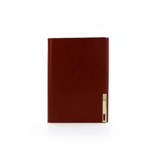 Note Book personnalisé