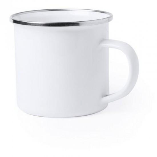 Mug Métallique Personnalisé
