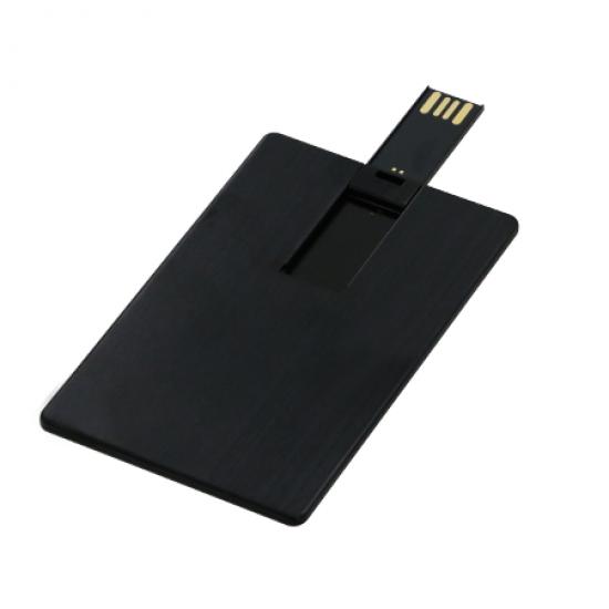 USB CARTE EN METAL