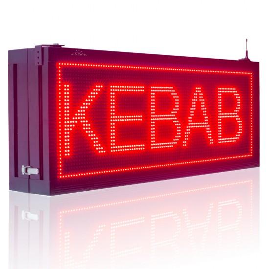 Panneau Publicitaire LED 140x40
