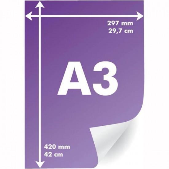 Adhésif A3