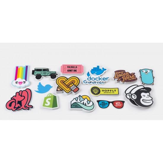 Stickers sur mesure