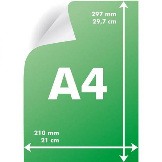 Adhésif A4