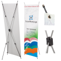 Roll up/ Xbanner/ Stand