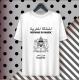 T-shirt Passeport Marocain - homme